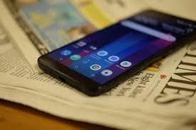 Best Smartphone 2018 11 fantastic phone picks