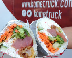 Happy Saturday From Otg Alameda! Sushi Burrito Today? Try @kometruck ... Alameda A La Carte Battle Of The Burgers The Alamedan Harry Chapin Food Bank Mobile Pantry Distribution Youtube Cramped Cuisine How Food Trucks Fit It All In County Fire On Twitter Sotimes You Have To Take Moment Ridges Churro Bar Mobilizes Everyones Favorite Cinnamon Sugar Treat Photos For Rockos Ice Cream Tacos Yelp Truck Burns In Middle Of Intersection Cbs Denver Expanded Free Ewaste Pickup Computer Curry Up Now Acquires Tava Kitchen Nations Restaurant News Donate Blood Today Two Free Tickets And As Shirt Located