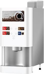 Commercial Grade Single Serve Coffee Machine
