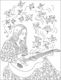 Nicoles Free Coloring Pages COLORING PAGES