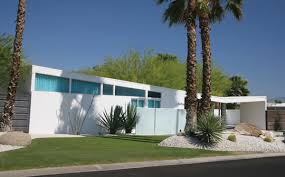 100 Palm Springs Architects MidCentury Modern Houses In Old House Journal Magazine