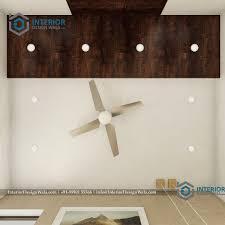 New False Ceiling Designed By InteriorDesignWalacom False
