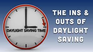 Daylight saving 2017 in NSW Victoria SA Tasmania ACT When