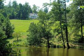 Carl Sandburg Home National Historic Site Flat Rock North Carolina