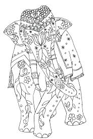 Coloring Pages For Adults Online Flowers Halloween Pdf Adult Book