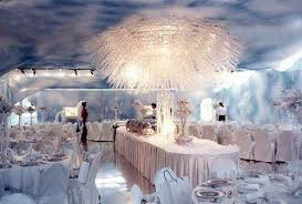 If You Want To Decide About Winter Wedding Theme Idea Then Can Ask The People Who Have Already Married In Season