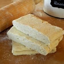 pâtes à tarte salée de recettes bio le cri de la courgette