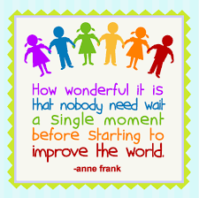 SmART Quotes For Kids Canvas Wall Art With Inspirational