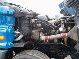100 Semi Truck Engine 2014 Freightliner Cascadia 125 Sleeper For Sale 621664
