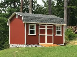 12x16 Storage Barn - My Shed Story Winner 2016 - Byler Barns 2x4 Basics Barn Roof Style Shed Kit 190mi Do It Best Barnstyle Sheds Lawn Tractor Browerville Mn Doors Door Design White Projects Image Of Hdware Mini Horizon Structures 1 Car Garages The Raiser Custom Vinyl A Dutch Cute Green With Sliding Cabin New England Barns Post Beam Garden Country Pilotprojectorg Barn Style Sheds Wood 8 Wide Storage Shed Classic Storage