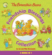 The Berenstain Bears Christmas Tree Book by Children U0027s Book Reviews
