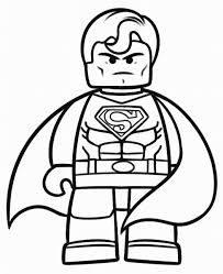 Coloriage Lego Batman Coloring Inspirations Thanksgiving Lego