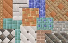 precision tile details