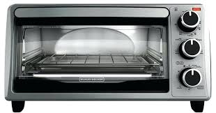 Black And Decker Toaster Oven In The Market For A Toast R