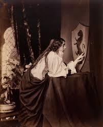 The Pre Raphaelite Lens