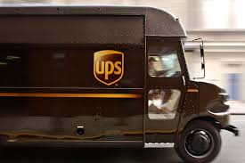 100 Ups Trucks For Sale California UPS Drivers Targeted In Shocking Armed Robberies