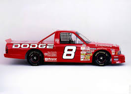 2002 Dodge Ram NASCAR Craftsman Truck Series | Dodge | Pinterest ...