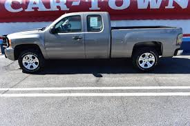 100 Used Trucks For Sale In Monroe La Car Town Car Town 2008 Chevrolet Silverado 1500 LS