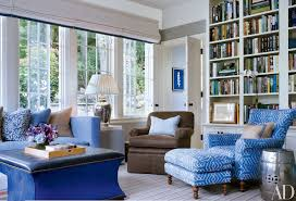 Warm Colors For A Living Room by 13 Rooms That Utilize Cool Colors Beautifully Photos