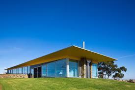 100 Max Pritchard Architect Barossa Valley Glass House