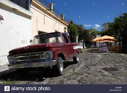 Old Ford Pickup Truck On Historic Paved Spanish Street With High ... Ford F100 Pickup Truck 1970 Review Youtube 1954 Pickup Classic Pick Up Truck From Arizona See Old Small Ford Trucks Beautiful Autostrach Photos Classic 4x4 Click On Pic Below To See Vehicle Larger For Vintage Truck Photography Photo Feature 1936 Model 68 Classic Rollections 1940 Red 124 Scale American Diecast 1962 Classics For Sale Autotrader Custom Built Allwood Why Vintage Trucks Are The Hottest New Luxury Item Readers Rides Hot Rod Network