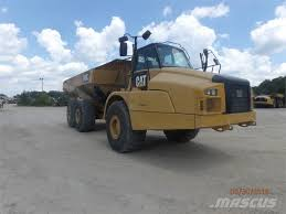 100 Dump Truck For Sale In Nc Caterpillar 745 C For Sale Fayetteville NC Price US 395000 Year