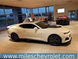 Chevrolet Camaro For Sale In Springfield, IL 62703 - Autotrader