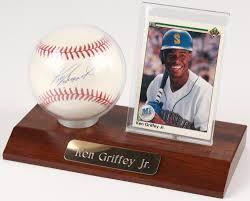 1990 Upper Deck Ken Griffey Jr by Online Sports Memorabilia Auction Pristine Auction