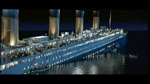 100 titanic sinking animation 1995 15 crazy conspiracy