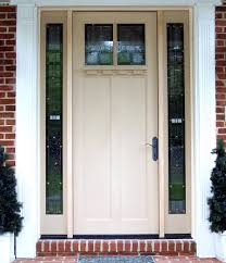 Front Door Side Panel Curtains by Articles With Front Door Side Window Ideas Tag Front Door Side