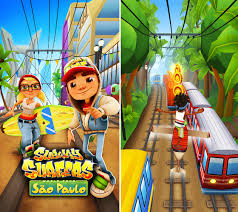 Subway Surfers Halloween Download Free by Download Subway Surfers For Bada Samsung Mobile Phone Free Chat