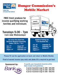 100 United Truck Center Mobile Market Way Of Greater New Bedford