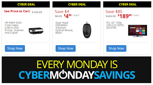 fice Depot Cyber Monday Deals Now Printers Monitors and More