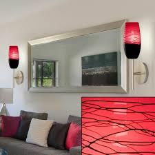 leuchten 2er set wandle glas handgemacht schlafzimmer