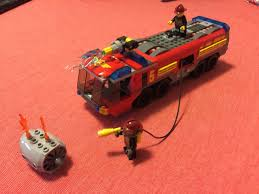 60061: Airport Fire Truck Review - BricktasticBlog - An Australian ... Customlegofiretrucks Table4bat1 Twitter 60107 Lego Fire Ladder Truck City Age 512 214 Pieces New Bricks And Figures My Collection Of And Non Rescue Llyfunctional Mobile Crane Shames Everything Youve Ever Built Custom 1735075205 Preview To My Custom Fire Dept Ems Pd Youtube Another Certified Professional Set Found Stam With Downloadable Itructions Parts Lists For 3 Trucks No Etsy Lego 4x4 Building Ages 5 12 Shared By Moc Airport Station Ideas Product Ideas Realistic