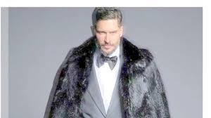 men in bow ties and fur coats youtube