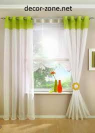 Modern Bedroom Window Curtains Ideas For Small