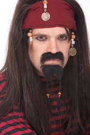 Halloween Express Clarksville Tn by Jack Sparrow Wig Accessories U0026 Makeup