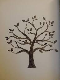 Kids U0027 Easels U0026 Drawing by Clear Scraps 12 U0027 U0027x12 U0027 U0027 Stencils Family Tree Joann