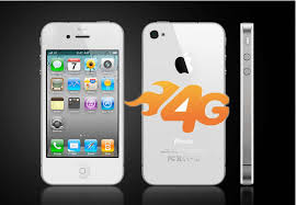 AT&T wants to call the iPhone 4S a 4G phone