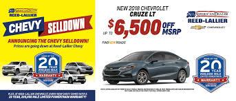 100 Nada Used Trucks Blue Book ReedLallier Chevrolet New Car Dealership In Fayetteville NC
