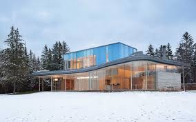 100 Taylor Smyth Architects Home _ Architects