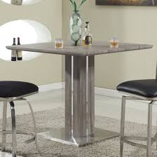 Wayfair Kitchen Cabinet Doors by Grey Kitchen Dining Tables Wayfair Carina Table Pepeiro