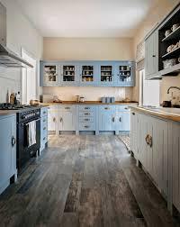 Design Flooring Kitchen Floor Tile Light Blue Cabinets Tiles