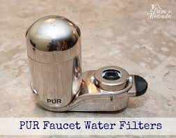 Pur Faucet Filter Replacement Instructions by Best 25 Faucet Water Filter Ideas On Pinterest Water Filter