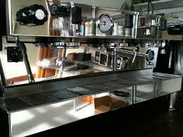 The Last Great Espresso Machine