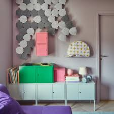 Create Space In A Small Home │ IKEA