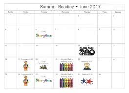 Summer Reading Program — Vinton Public Library