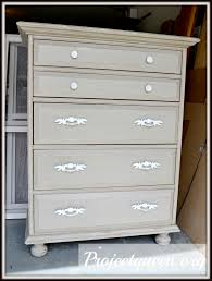 Refurbished Baby Dresser