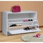 Simms Modern Shoe Cabinet Assorted Colors by Wayfair Shoe Cabinets